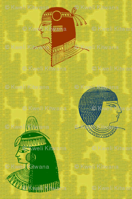Egyptian Heads-058