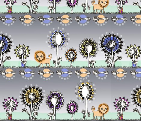 Rspoonsflowerslion_shop_preview