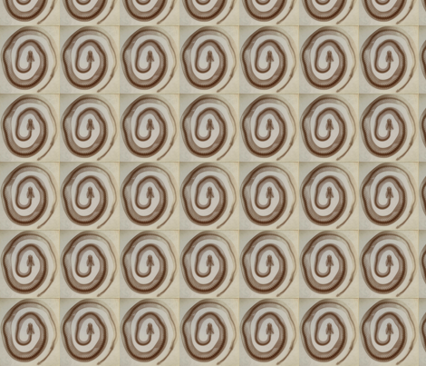 snake fabric by laurelpantin on Spoonflower - custom fabric