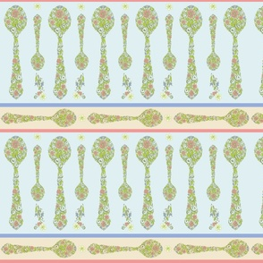 spoonflowerborder