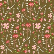 Rrfabric_flower_garden_brown_background_shop_thumb