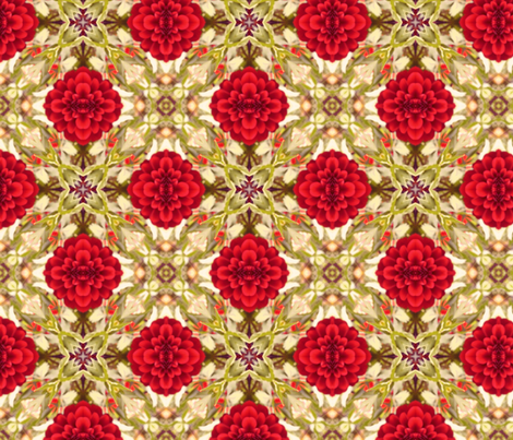 Picnik_collage_tint_darken_red_dalhia_ fabric by khowardquilts on Spoonflower - custom fabric