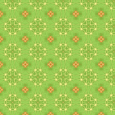 re_border_6b_pa_pinwheel_nas_leaves_45_Picnik_collage_preview-ch-ch-ch-ch-ch fabric by khowardquilts on Spoonflower - custom fabric