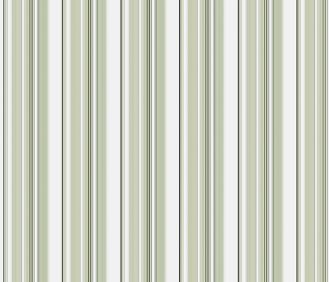 Lofty Linen Lines © Kristopher K 2009 fabric by kristopherk on Spoonflower - custom fabric