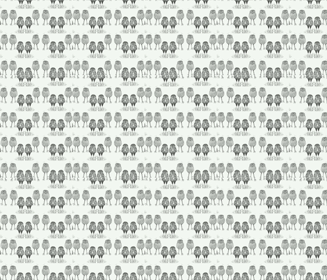 wide eyed fabric by libby_walker on Spoonflower - custom fabric
