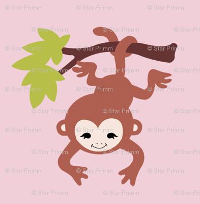 monkeypink