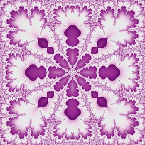 fractkaleidoscope in purple