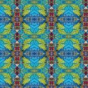 BLUE STRIPE GRUNTS by SUE DUDA-ed