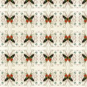 Symphonic Butterfly