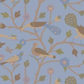 Persian Birds 613b