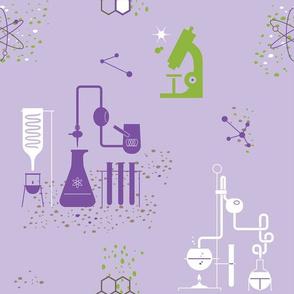 Science 1b