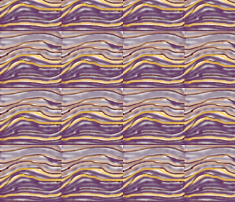 purplerock2 fabric by elephant_booty_studio on Spoonflower - custom fabric