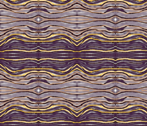 Purple Rock Striation fabric by elephant_booty_studio on Spoonflower - custom fabric
