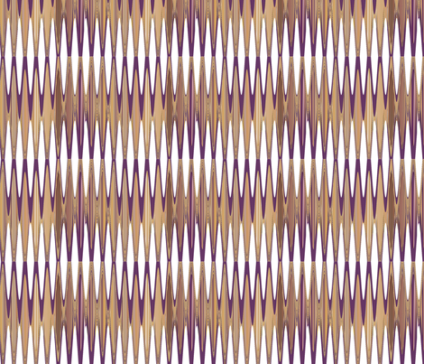 purplerock_wave2 fabric by elephant_booty_studio on Spoonflower - custom fabric