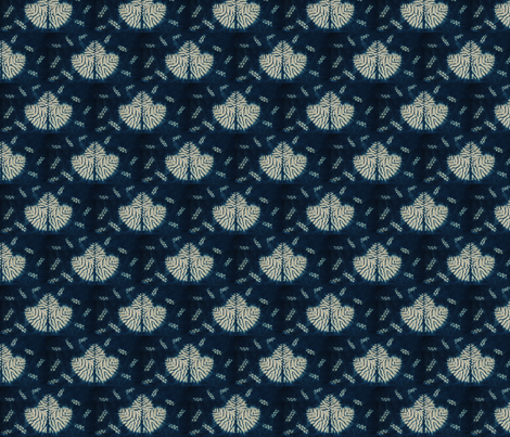 karamatsu fabric by elephant_booty_studio on Spoonflower - custom fabric