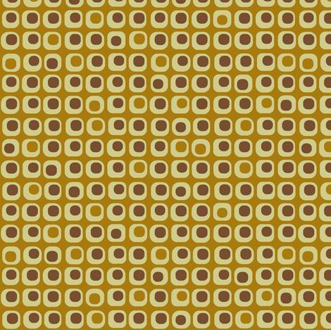 Marae Stones 1c fabric by muhlenkott on Spoonflower - custom fabric