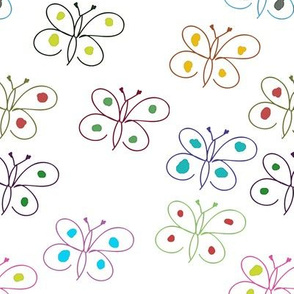 Rainbow_Butterfly
