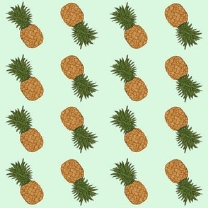 pineapple_allover