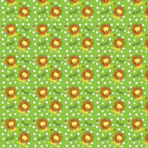 lion_fabric