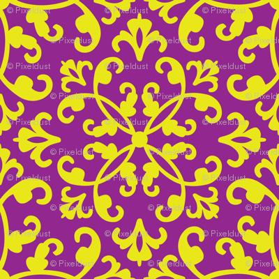 contessa - violet muse