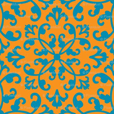 contessa - turquoise sea