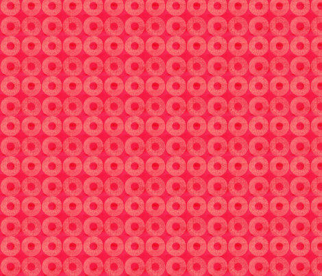 Redrings fabric by joybea on Spoonflower - custom fabric