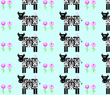 Rdamask_cow_and_flower_copy_shop_preview