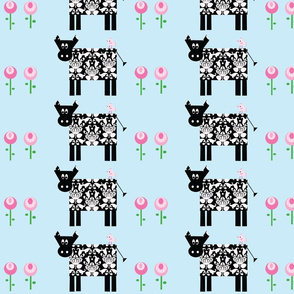 damask_cow_and_flower_copy