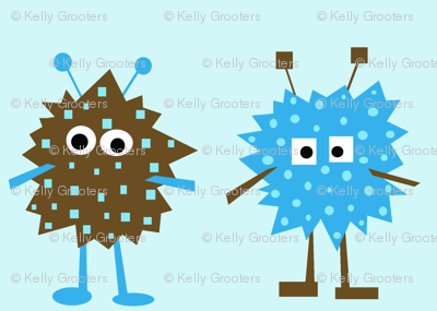 3_monsters_-_blue_brown
