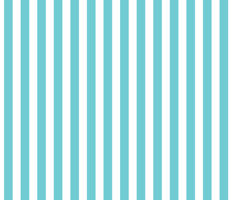Kristin's Stripe fabric by spellstone on Spoonflower - custom fabric