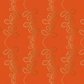 Garland Glitz - Butternut