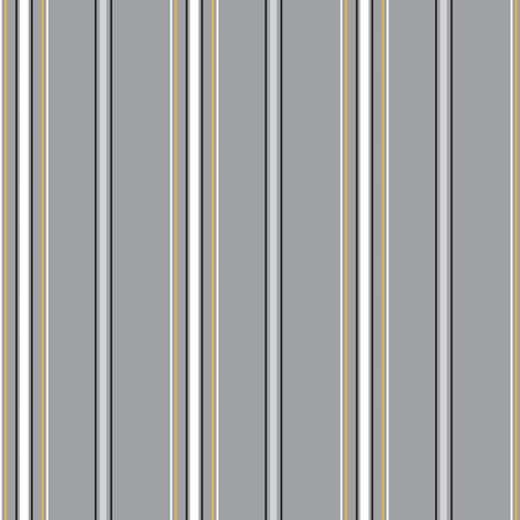Lux Stripe fabric by heatherdutton on Spoonflower - custom fabric