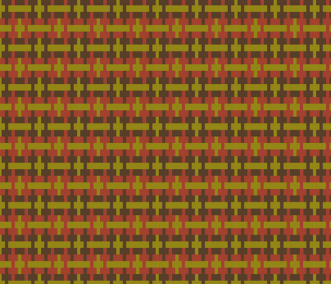 Plaid 2d fabric by muhlenkott on Spoonflower - custom fabric