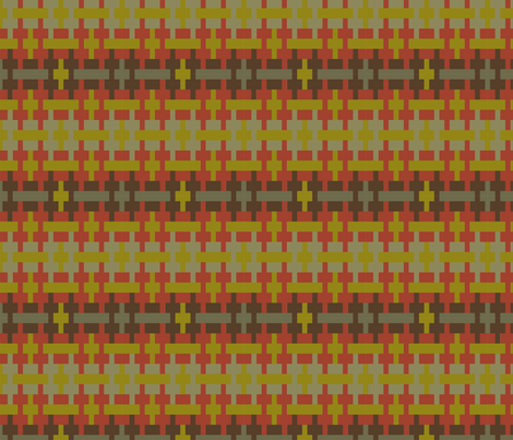 Plaid 2e fabric by muhlenkott on Spoonflower - custom fabric