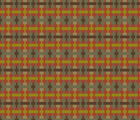 Plaid 2f fabric by muhlenkott on Spoonflower - custom fabric