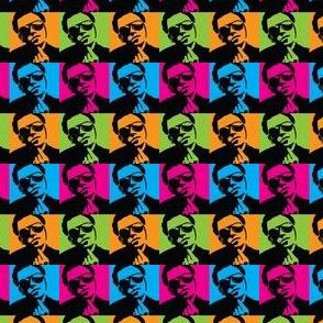 HW Warhol