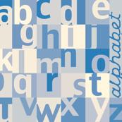 AlphabetAdoration