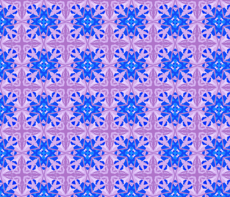 lavender and blue_Crop_l_crop_2x2_b_45m_crop_a_Picnik_collage fabric by khowardquilts on Spoonflower - custom fabric