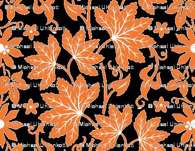 Aloha Flowers 10c