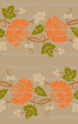 Aloha Flowers 11c