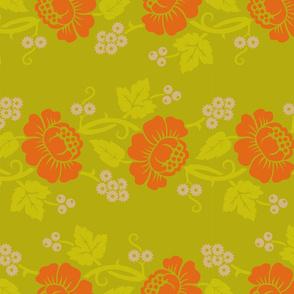 Aloha Flowers 11d