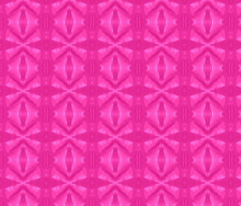 fushia_crop_2__burning_bush_canvas fabric by khowardquilts on Spoonflower - custom fabric
