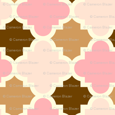 Ice Cream Social :: Neapolitan :: Tiles