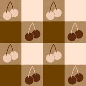 Rcherries_brown_spoonflower_shop_thumb
