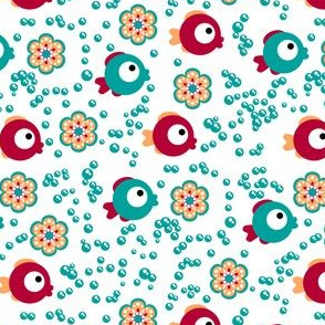 FishSpoonflower