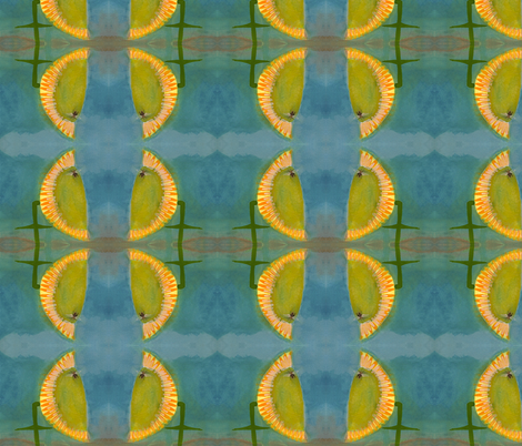 Deco Sun fabric by angela_deal_meanix on Spoonflower - custom fabric