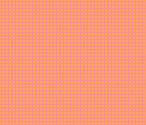 Ice Cream Social :: Rainbow Sherbet :: Sugar Cane fabric by cottageindustrialist on Spoonflower - custom fabric