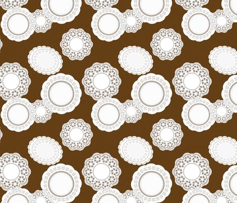Rdoilies_brown_spoonflower_shop_preview