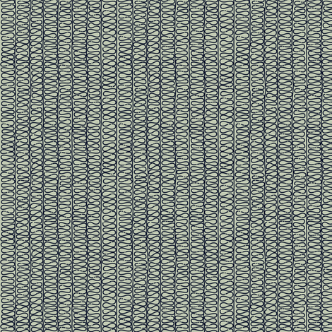 PS Blue Repeat fabric by risu on Spoonflower - custom fabric