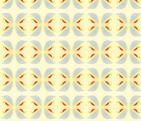 Apple Core fabric by angela_deal_meanix on Spoonflower - custom fabric
